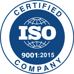G.C. Rutteman & Co. B.V. | ISO 9001:2015 Certified