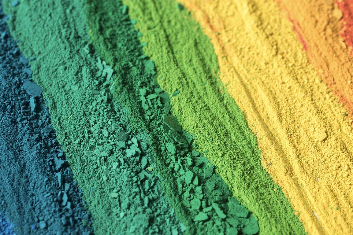 G.C. Rutteman & Co. B.V. | Organic pigments